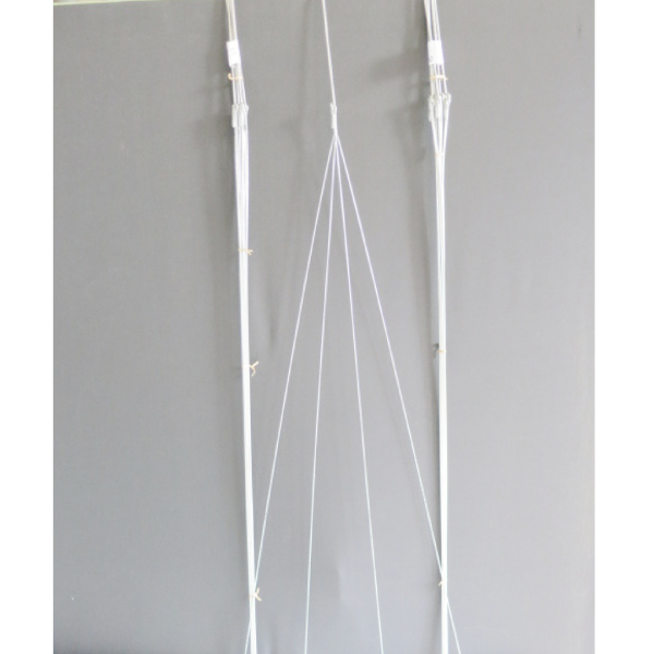 one set of hanger wire